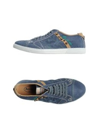 Barracuda Low Tops And Trainers Slate Blue