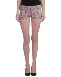 Andy Warhol By Pepe Jeans Trousers Shorts Women