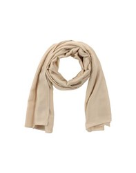 Zuhair Murad Accessories Stoles Women Beige