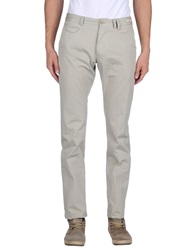 Paoloni Casual Pants Beige