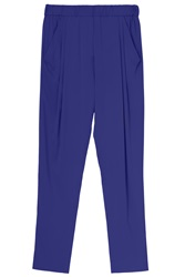 3.1 Phillip Lim Draped Pocket Trouser