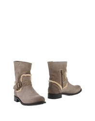 Juicy Couture Footwear Ankle Boots Women
