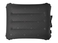 Eagle Creek Fast Inflate Pillow Large Ebony Wallet Black