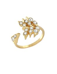 Bcbgeneration Oh My Stars Arrow Ring