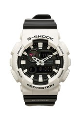 G Shock Gax 100 Lide Series Black And White