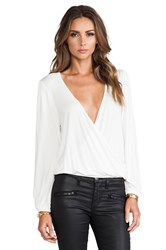 Lovers Friends Lovely Top White