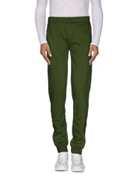 Russell Athletic Trousers Casual Trousers Men Military Green