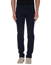 J Brand Trousers Casual Trousers Men Dark Blue
