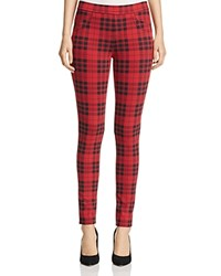 Sanctuary Plaid Leggings Janis Plaid