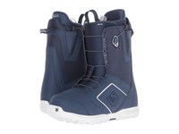 Burton Moto Est '17 Blue Men's Cold Weather Boots