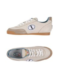 Serafini Footwear Low Tops And Trainers Men