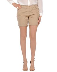 Maison Espin Trousers Shorts Women