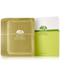 Origins Plantscription Youth Renewing Sheet Mask No Color