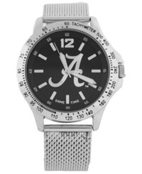 Game Time Alabama Crimson Tide Cage Series Watch Assorted