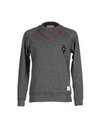 The Editor Topwear Sweatshirts Men