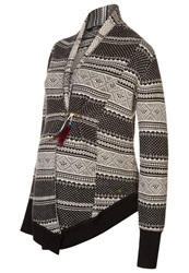 Noppies Caro Cardigan Black