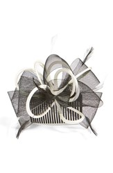 Nordstrom Sinamay Flower Hair Comb