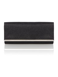 Linea Sirena Clutch Black