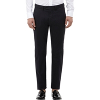 Todd Snyder Twill Chinos Black