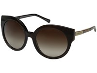 Michael Kors Adelaide I Dark Brown Tigers Eye Fashion Sunglasses