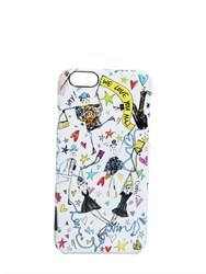 Lanvin Printed Iphone 6S Hard Case