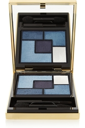 Yves Saint Laurent Couture Palette Eyeshadow 6 Rive Gauche