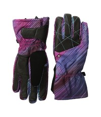 Spyder Empress Ski Gloves Grv Black Freeze 1 Ski Gloves