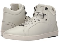 Ted Baker Alcaeus 2 White Men's Lace Up Casual Shoes