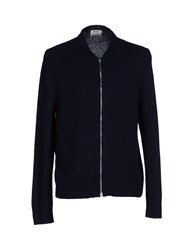 Acne Studios Knitwear Cardigans Men Dark Blue