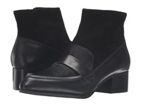 Shellys Colchester Black Women's 1 2 Inch Heel Shoes