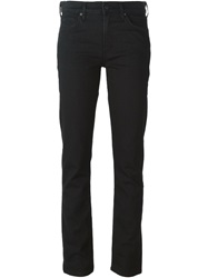 Citizens Of Humanity Classic Slim Jeans Black