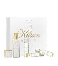 Kilian Playing With The Devil Travel Spray Edp 7.5Ml X 4 Refillable Unisex