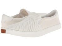 Dr. Scholl's Madison Gardenia White Waffle Women's Slip On Shoes