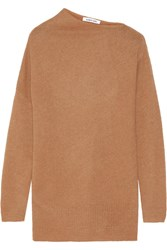 Elizabeth And James Brady Knitted Sweater Tan
