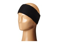 Hat Attack Cashmere Headband Black Headband