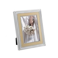 Vera Wang Wedgwood With Love Photo Frame Gold 4X6