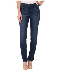 Nydj Alina Leggings In Echo Valley Echo Valley Women's Jeans Blue