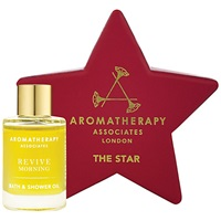 Aromatherapy Associates The Star Morning Bath And Shower Oil 9Ml