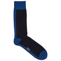 Reiss Essex Socks Navy