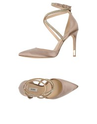 Guess Footwear Courts Women Pink
