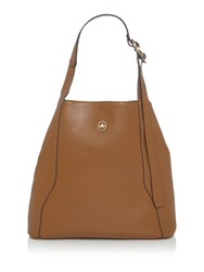 Nica Twee Brown Medium Hobo Bag Brown