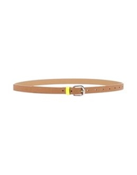 Only Belts Brown