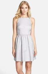 Women's Cynthia Steffe 'Ashley' Fit And Flare Dress