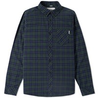 Carhartt Shawn Flannel Shirt Green
