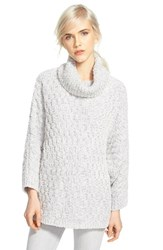 Chelsea 28 Women's Chelsea28 Fluffy Turtleneck Sweater