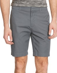 Kenneth Cole New Dress Scout Short Ash Grey