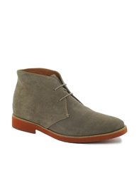 Frank Wright Monkhouse Boots Brown