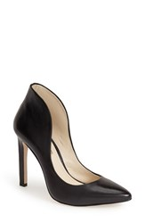 Women's Bcbgeneration 'Cosette' High Back Pointy Toe Pump 4' Heel
