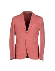 Brosis Blazers Coral