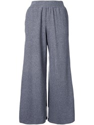 Guild Prime High Waisted Fleece Pants Grey